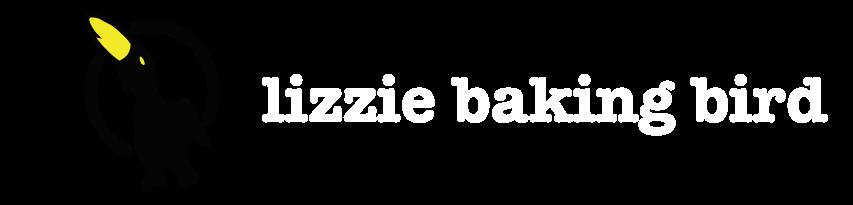 Lizzie Baking Bird